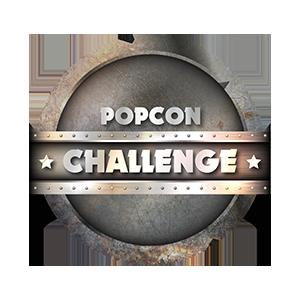 Popcon Challenge